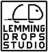 lemming drops studio